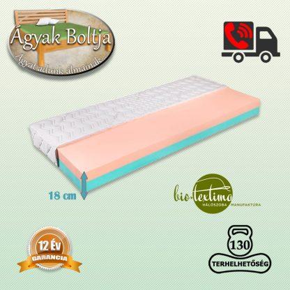 Bio-textima DuoSleep hideghab matrac