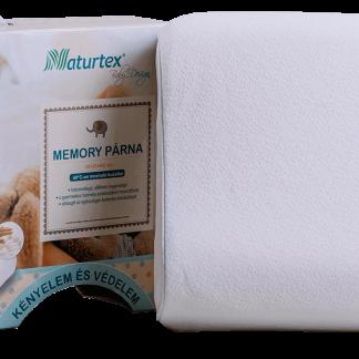 Naturtex Junior memóriahab párna